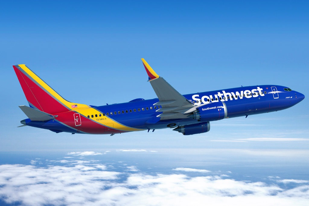 Southwest Airlines CWA